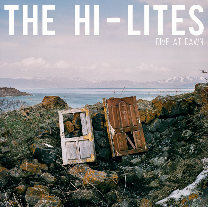 the hi-lites dive at dawn album cover