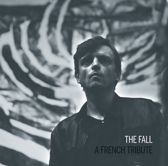 the fall a french tribute album cover